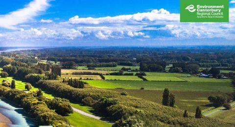 Ashburton District Council submits response to Environment Canterbury Draft Long-Term Plan 2021-31