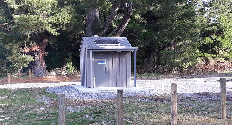 Bowyers Stream public toilet