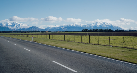 Council awards $2.3m contract for rehab on Thompsons Track and Arundel Rakaia Gorge Road