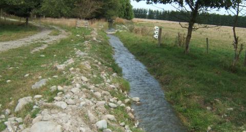 Stockwater