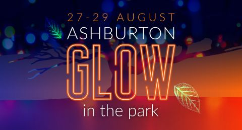 Glow in the Park celebrates 100 years for EA Networks