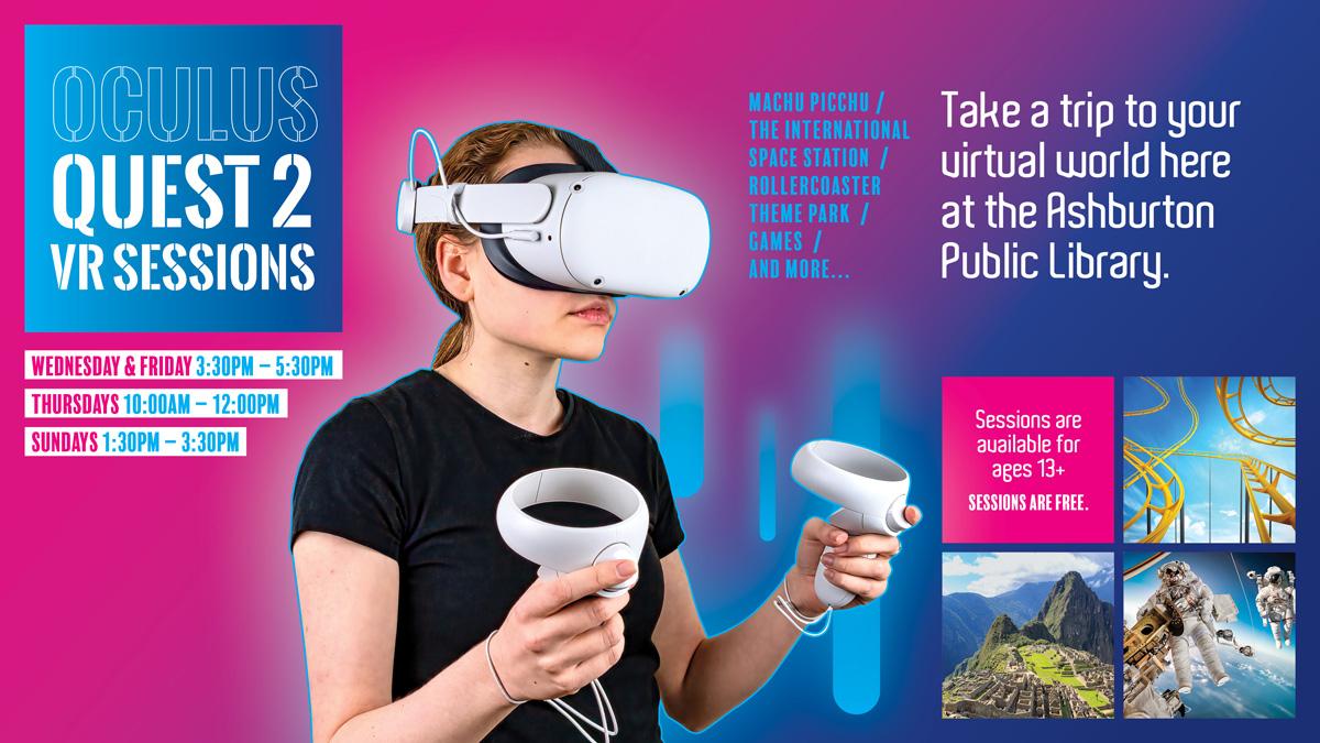VR Advert